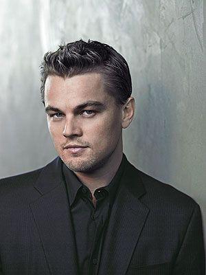 Leonardo DiCaprio...best actor ever...love him