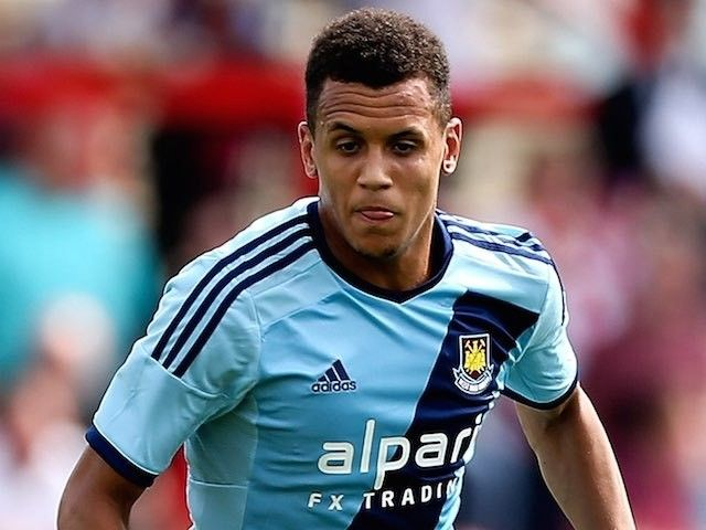 Newcastle United, Aston Villa 'join Ravel Morrison hunt'