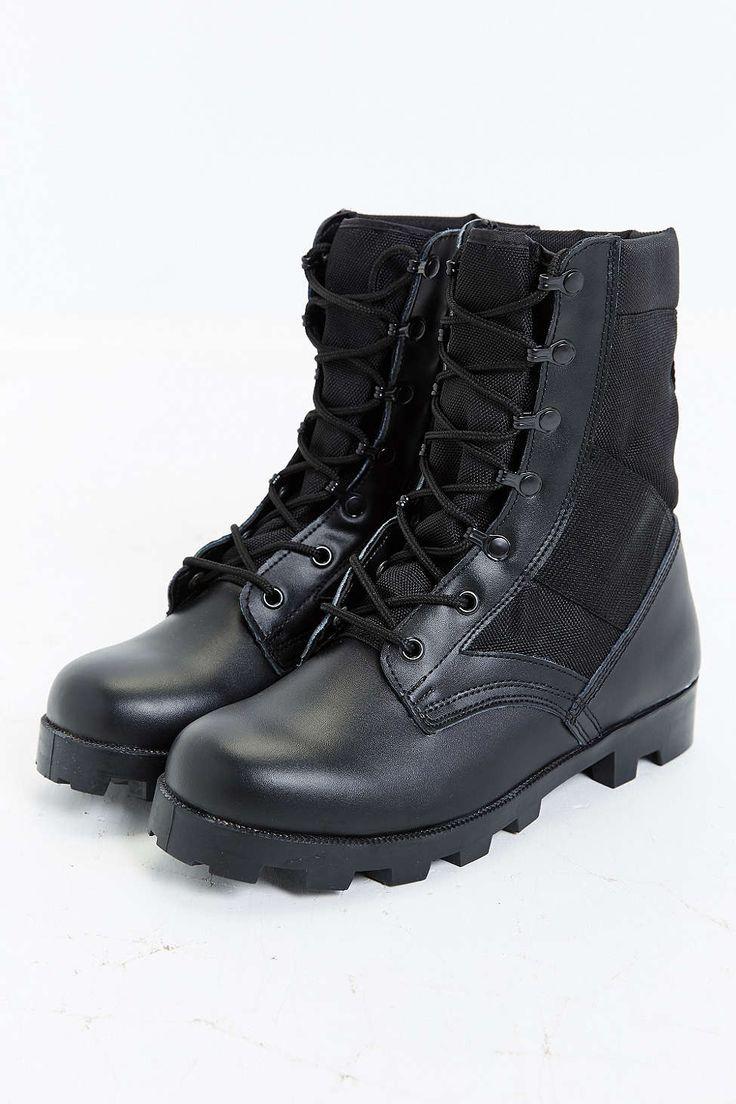 Rothco Jungle Boot ($75)