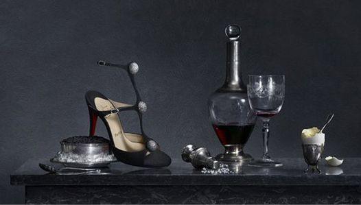 Baroque Fashion Campaign
