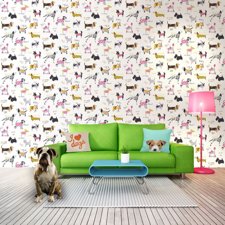 Dog Wallpaper For Walls 18 best maya's bedroom images on pinterest | a dog, dogs trust and