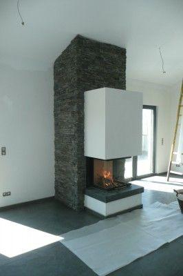 die 25+ besten ideen zu gas kamine auf pinterest | gaskamin ... - Deko Ofen Wohnzimmer