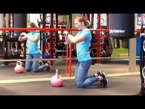 BodyBlast; Kondisjon og styrke på 1 kvadratmeter (Fitfocuse)