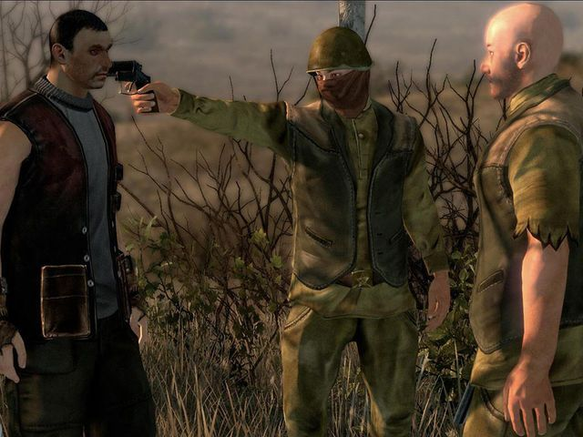 The Reconnaissance Team ventures into the world outside of the base in order to find useful information. They go after enemies whom might be a threat as well as search for info on what may have caused the apocalypse. If they're not searching for the previous then they're collecting knowledge. By gathering books and documents that'll serve as history for the next generation.