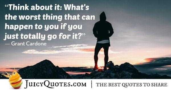 Grant Cardone Quote 13