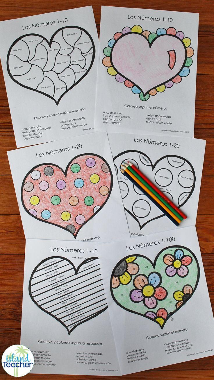 Spanish colors for preschool - Spanish Colors For Preschool 58