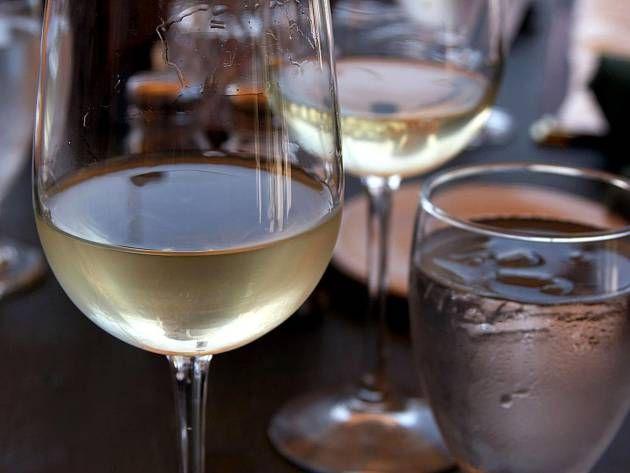 Diez vinos para beber en verano