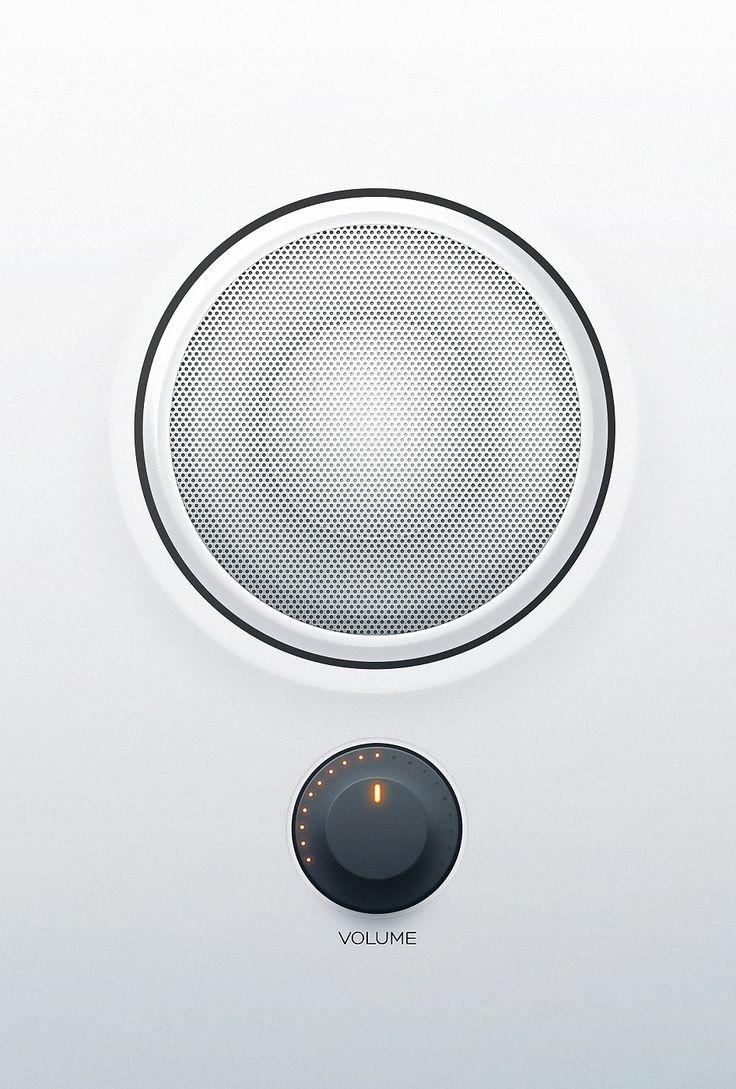 Dribbble - SPEAKER2.jpg by Kreativa Studio