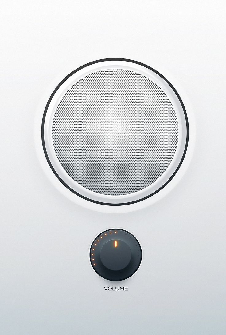 Dribbble - SPEAKER2.jpg by Kreativa Studio