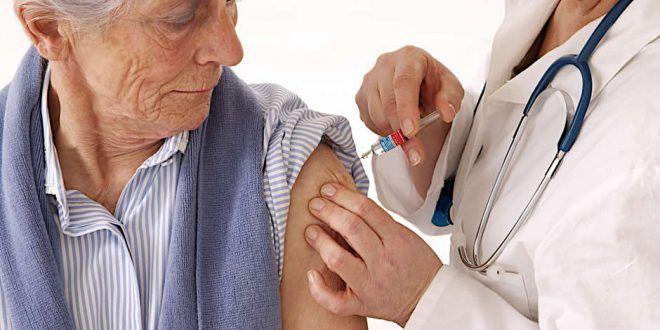 #La semana que viene estará disponible la vacuna antigripal para jubilados - El Diario de Lujan (blog): La semana que viene estará…