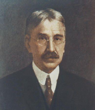 John Dewey, in Chronica