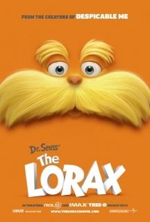 Dr. Seuss' The Lorax. Watch Dr. Seuss' The Lorax Full Movie Online