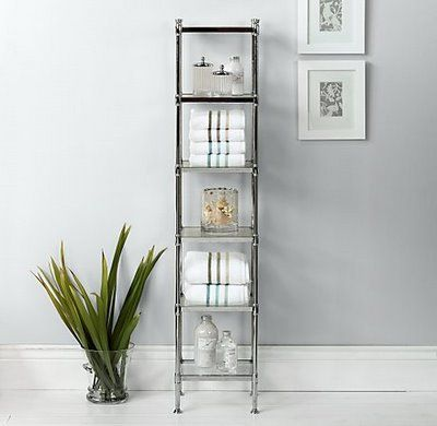 The Best Images About Bathroom Etagere Shelf On Pinterest