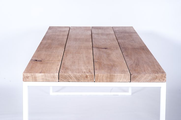 Helen table with 5,5cm tabletop http://bit.ly/helentable  #table #design #wooden #tabletop #oakwood #woodentable #dinningtable #dinningroom #designtable #oaktable