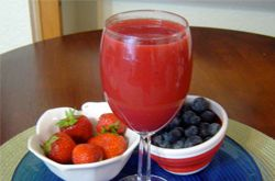 very berry punch