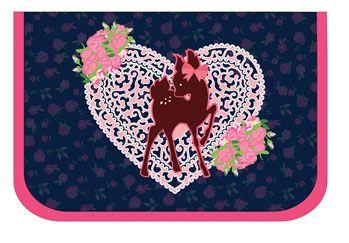 Пенал без наполнения Belmil Love in Colors 335-72/505 - заказать по привлекательной цене в интернет-магазине Канцеляркин