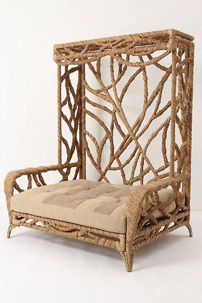 Manzanita Bench Anthropologie The Piece Pinterest