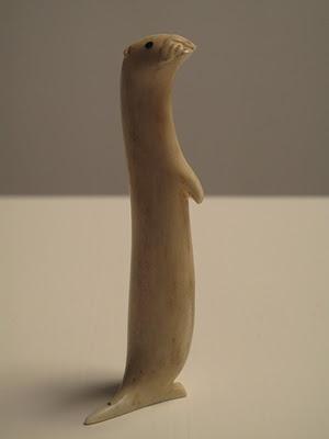 Inuit Otter