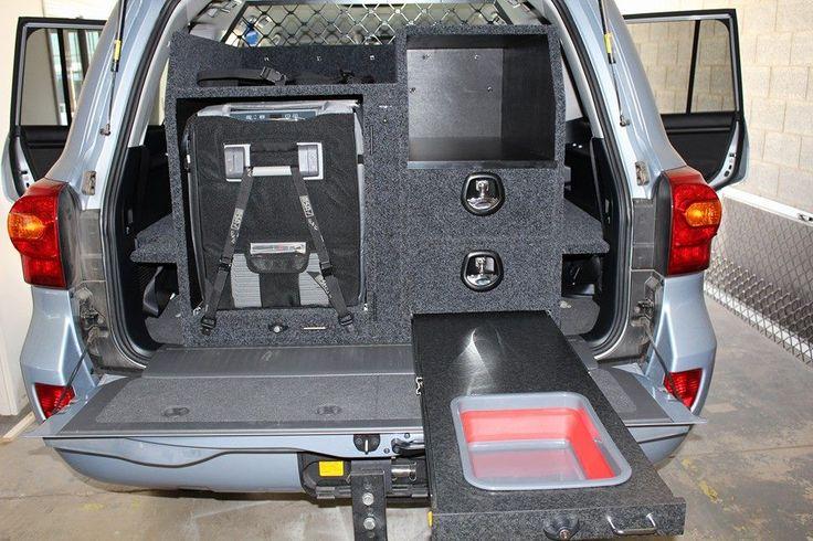 Kruiser Kustoms Testimonies Custom Drawer Cabinet
