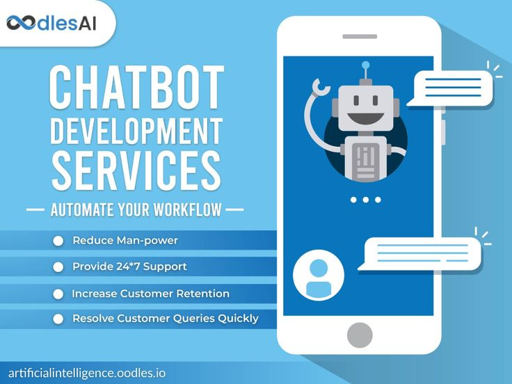 Chatbot App Development Company in 2020 Chatbot, Development