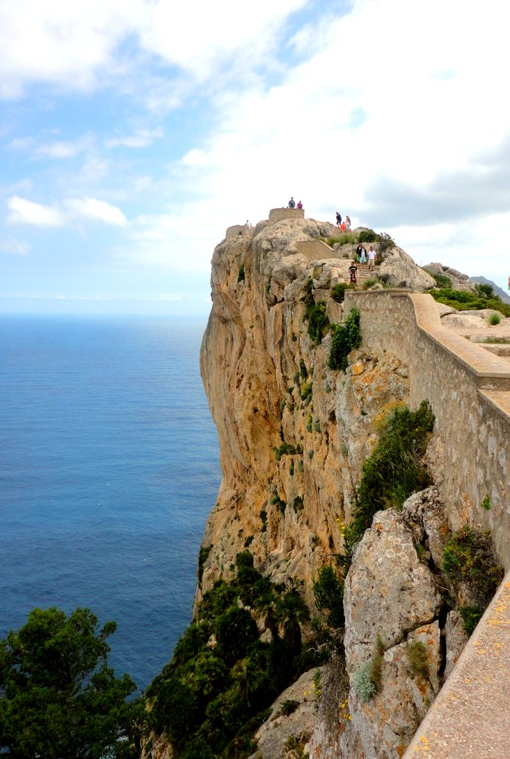Puerto Pollensa, Majorca