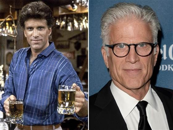 'Cheers' last call came 20 years ago: Where are the stars today? CSI