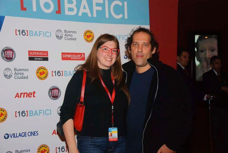 Ginger Gentile & Gabriel Balanovsky - BAFICI