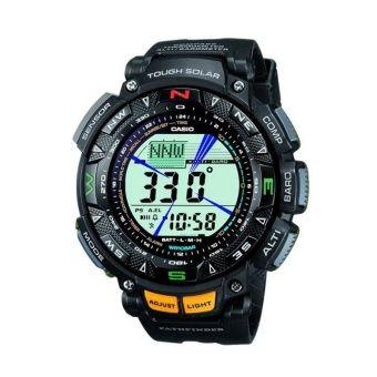 รีวิว สินค้า Casio Protrek PRG-240-1 (Black) ☄ ลดราคาจากเดิม Casio Protrek PRG-240-1 (Black) จัดส่งฟรี | shopCasio Protrek PRG-240-1 (Black)  รับส่วนลด คลิ๊ก : http://shop.pt4.info/neLEJ    คุณกำลังต้องการ Casio Protrek PRG-240-1 (Black) เพื่อช่วยแก้ไขปัญหา อยูใช่หรือไม่ ถ้าใช่คุณมาถูกที่แล้ว เรามีการแนะนำสินค้า พร้อมแนะแหล่งซื้อ Casio Protrek PRG-240-1 (Black) ราคาถูกให้กับคุณ    หมวดหมู่ Casio Protrek PRG-240-1 (Black) เปรียบเทียบราคา Casio Protrek PRG-240-1 (Black) เปรียบเทียบคุณภาพ…