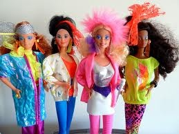 Barbie and the Rockers: 80S, Remember, Rockers, Childhood Memories, Toys, Barbie Dolls, Photo, The One, 80 S