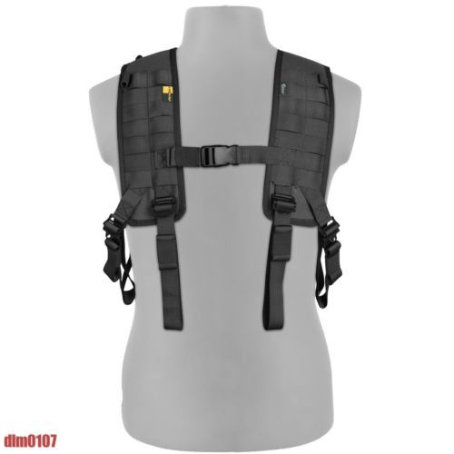 Original-Russian-SPLAV-Tactical-Uniform-Chest-Rig-Belt-Nemezida-5-Brand-New