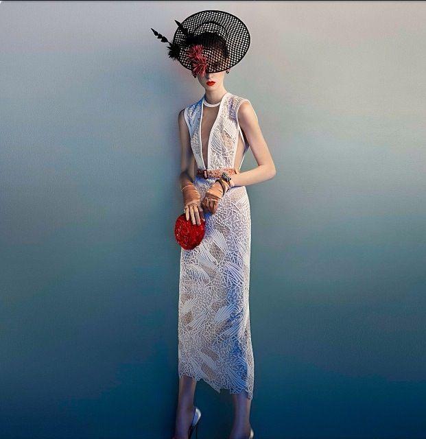 Gallery Views Sheath Dress - Manning Cartell