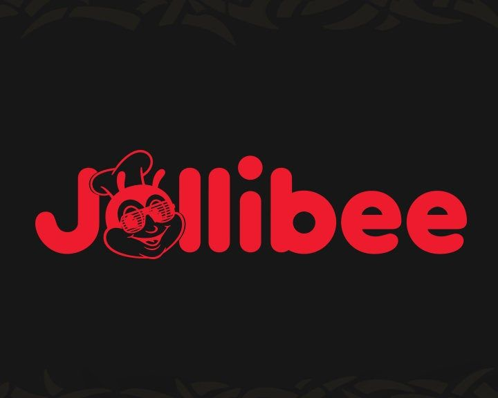 Jollibee Stunner Shades Lit Filipino Pinoy Vinyl Decal Sticker Car