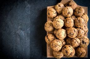 Chocolate-Chip-Cookies -