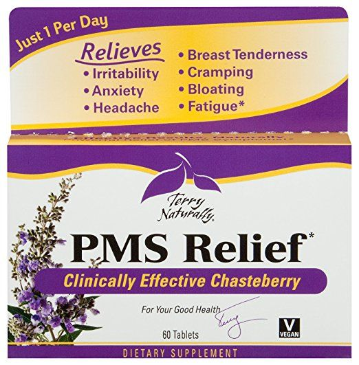 Terry Naturally PMS Relief Full Review – Does It Work? Review of Terry Naturally PMS Relief and the best natural Candida and Bacterial Vaginosis supplements.