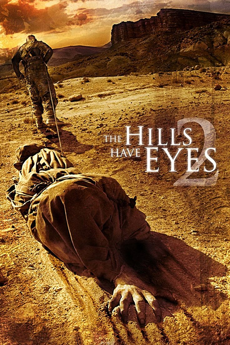 The Hills Have Eyes 2 2007 Movie Review