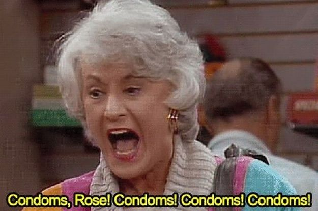 "21 Times Dorothy Zbornak From ""The Golden Girls"" Just Wasn't Having It"