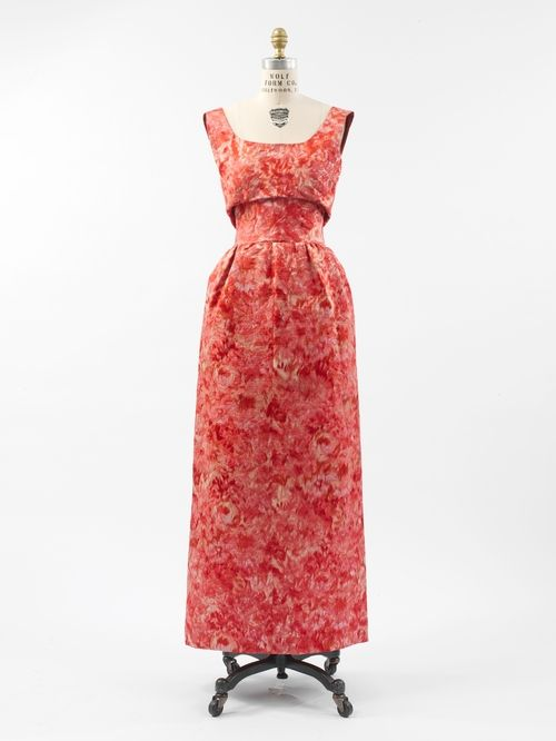 Balenciaga, 1959Evening Dresses, 1950S, 1959 1960, Dresses House, Cristobal Balenciaga, 1959 60, 1950 S, Balenciaga Spanish, Metropolitan Museums