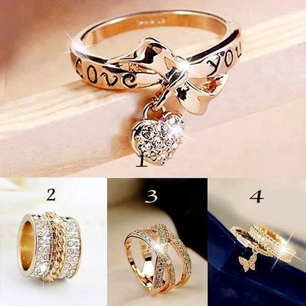 #tbdressreviews #Fashion #Accessories #Jewelry #Rings #Cute #tbdress.