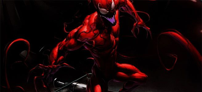 Latest Daily Bugle viral blog for Amazing Spider-Man 2 teases Carnage - Movie News | JoBlo.com
