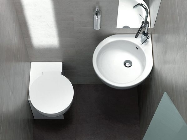 YOU & ME - Production of designer sanitary appliances in ceramic, bathroom furnishings and accessories - Hatria Srl