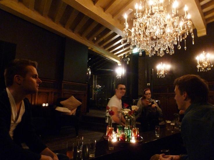 Pride Café Dordrecht
