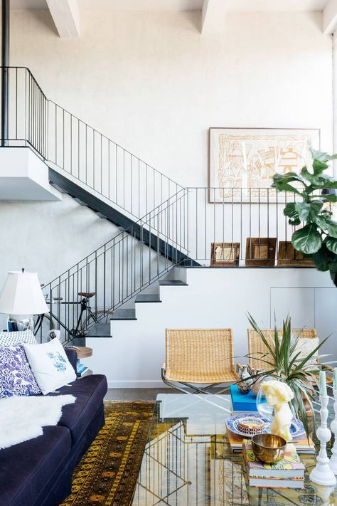Best 25+ Living room stairs ideas on Pinterest Living room with - schwarz weiß wohnzimmer