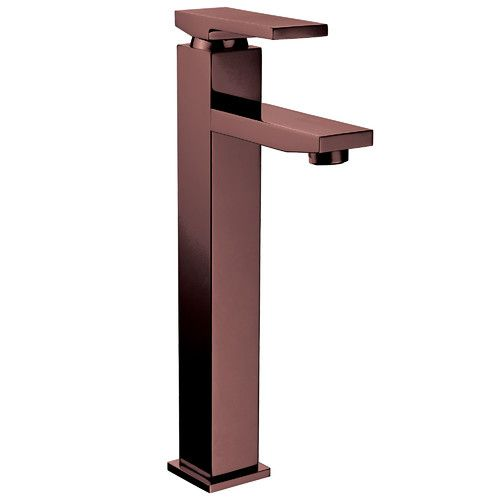 Yosemite Home Decor One Handle Single Hole Bathroom Faucet