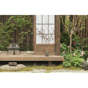 Backyard X-Scapes Rolled Bamboo Fencing   Bamboo fence ...
