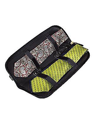 Tie Case ... so practical! -- #sonsi #travel