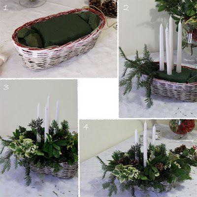 oltre 10 fantastiche idee su decorazioni per la tavola di natale ... - Decorazioni Natalizie Tavola
