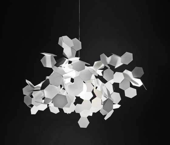 General lighting | Suspended lights | Andromeda | Zava | Paolo. Check it out on Architonic