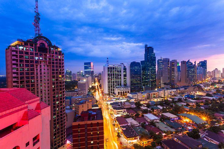 Manila – Filipinas
