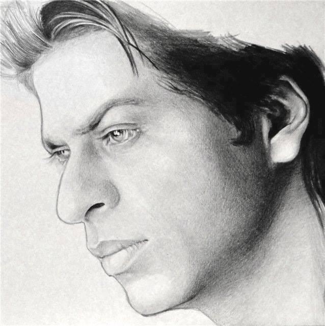 Twitter / aryansdream: @Olivia García García García García Gulino SRK Awesome sketch of ...