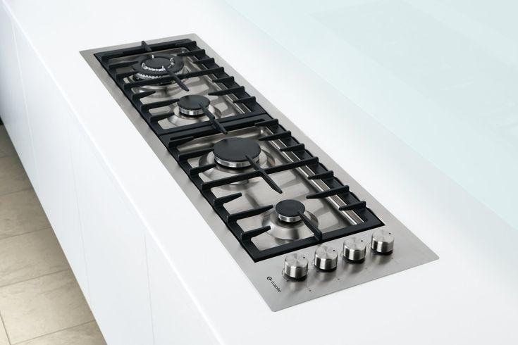 Old Fashioned Kitchen Hob ~ Caple cg linear gas hob keuken pinterest appliances